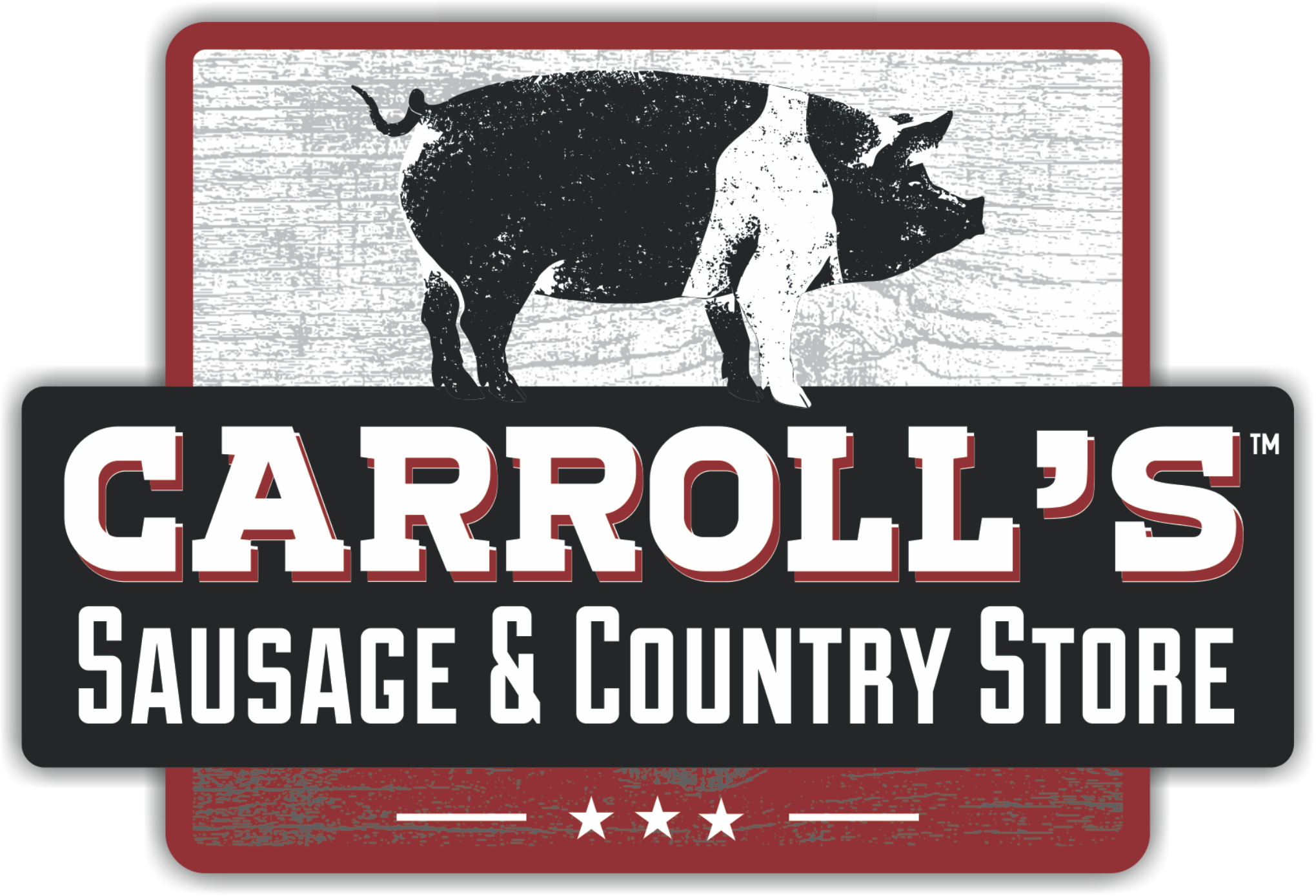 Carroll's™ Sausage & Country Store