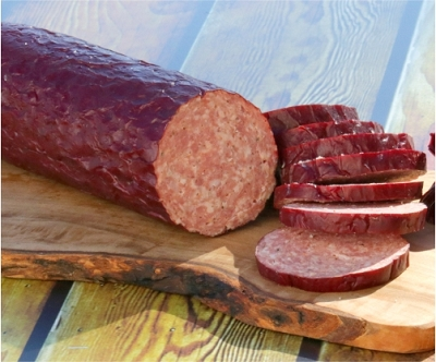 Summer Sausage (each)