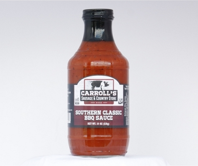 Southern Classic BBQ Sauce